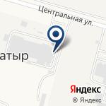 Компания BERICAP KAZAKHSTAN на карте