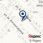 Компания ШарОК на карте