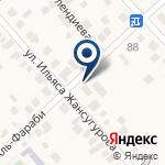 Компания Хозяюшка, магазин на карте
