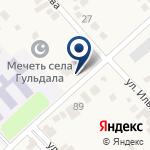 Компания Юла на карте