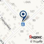 Компания Игорек на карте
