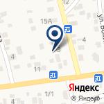 Компания Нотариус Женисханова А.Ж. на карте