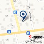 Компания Арайлым, продовольственный магазин на карте