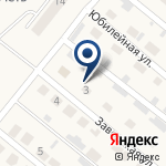 Компания Қазақтелеком, АО на карте