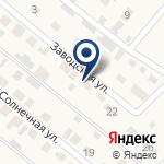 Компания Уланское районное управление казначейства на карте