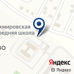 Компания Военный лазарет г. Усть-Каменогорска на карте