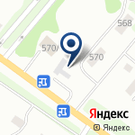 Компания Автомойка на Аэропорту на карте