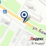 Компания ВостокПромИмпорт, ТОО на карте
