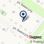 Компания Восточно-Казахстанская областная детская деревня на карте