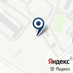 Компания Промстрой, ТОО на карте