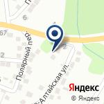 Компания АДЕКВАТ-МЕБЕЛЬ на карте