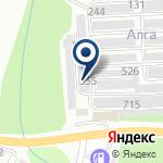 Компания ZAP247 на карте
