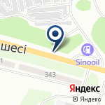 Компания Компьютерный клуб на ул. Бажова на карте