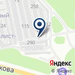 Компания Автомобилист-2 на карте