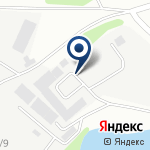 Компания РЕМДОР, ТОО на карте