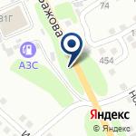 Компания Станция технического осмотра транспорта на карте