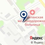 Компания Уланком-Сервис, ТОО на карте