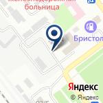 Компания Защитинская дистанция пути на карте
