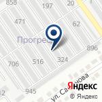 Компания РУСБИЗНЕС на карте