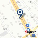 Компания Акыбаев Е.А. на карте