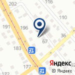 Компания Алтайский Багет на карте