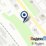 Компания Нотариус Алибаева З.Д. на карте