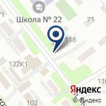 Компания Устун, ТОО на карте
