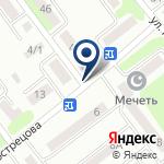 Компания Круиз на карте