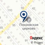 Компания Община Русской Православной Старообрядческой церкви на карте