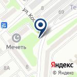 Компания Шыгыс МАЗсервис, ТОО на карте