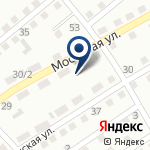 Компания Кама на карте