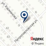 Компания АЛМАЗ СЕРВИС УК на карте