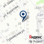 Компания Холод-сервис на карте