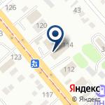 Компания Русская баня на карте