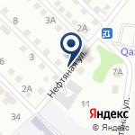 Компания ВК Стройсбыт, ТОО на карте