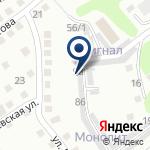 Компания РуссБизнесАвто на карте