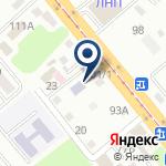 Компания Усть-Каменогорский стоматологический колледж на карте