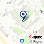Компания CyberPlat на карте