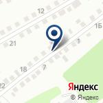 Компания Байтерек на карте