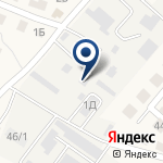 Компания Центр кинологической службы на карте