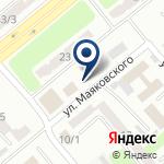 Компания ВостокКазПласт, ТОО на карте