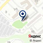 Компания Усть-Каменогорский техосмотр, ТОО на карте
