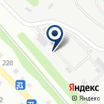Компания ТЭК-Казахстан, ТОО на карте