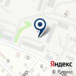 Компания РЭОМ, ТОО на карте