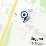 Компания ОТРАР, ТОО на карте