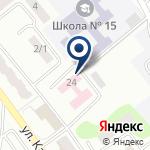 Компания Центр здоровья, ТОО Казмедимпорт на карте