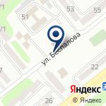 Компания Өскемен на карте