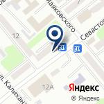 Компания Сервисно-монтажная компания на карте