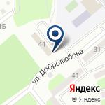 Компания Участковый пункт полиции №12 на карте