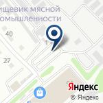 Компания Докка, ТОО на карте